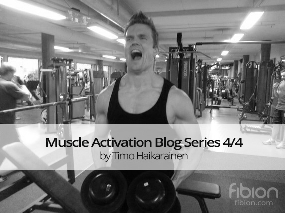3 Best Ways to Improve Your Muscle Activation