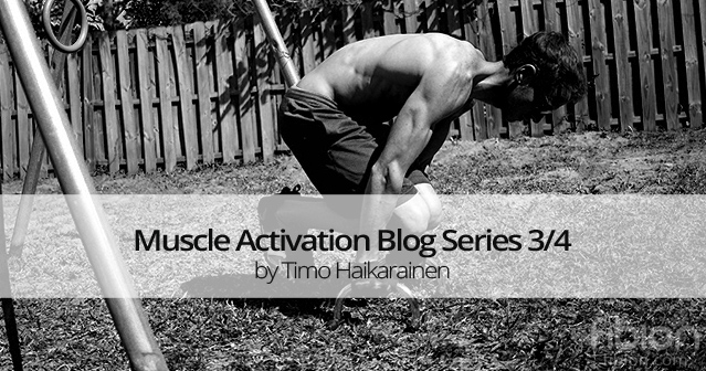 Benefits of Improved Activation