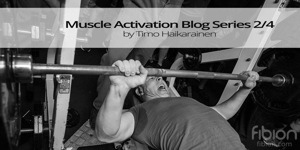 Activation Deficit Is Found – Probably Also From You