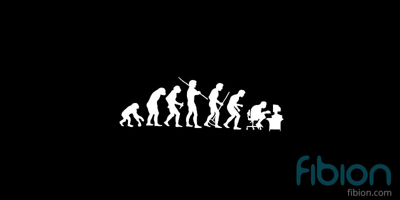 Fibion.com-Human Evolution